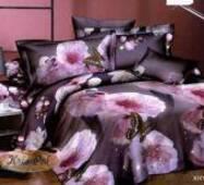 Двухспальное красивое постельный белье ранфорс