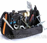Набор для монтажу СИП в сумці НИС- 1 КВТ (17 предметів)