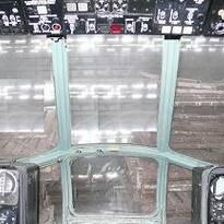 Тренажери пілотів гелікоптерів