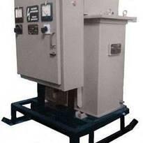 Оборудование для прогрева бетона, грунта, кабеля в зимнее время