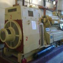 Електростанції (дизель-генератори)
