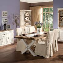 Деревянная корпусная мебель KRYSIAK (коллекция Provance)
