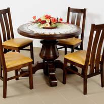 Столы с креслами HUP