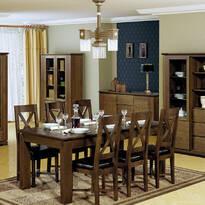 Деревянная корпусная мебель KRYSIAK (коллекция Carmen)