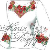 Заготовки сорочек для вышивки бисером