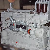 Дизельные двигатели и запчасти