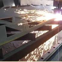 Станок плазменной резки металла