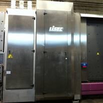 Lisec оборудование