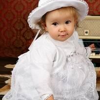 Нарядні сукні для дівчаток Krasnal