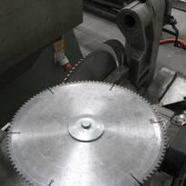 Станки для производства алюминиевых конструкций