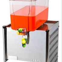 Аппарат для охлаждения соков