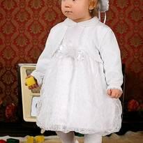 Нарядные платья на девочек