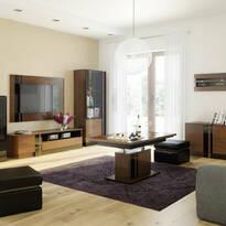 Корпусная мебель Vigo от Mebin