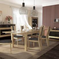 Коллекция корпусной мебели Corino