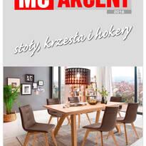 Столы, стулья, барные кресла MC Akcent