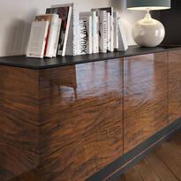 Корпусная мебель Elegante от Mebin