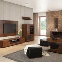 Корпусная мебель Smart от Mebin