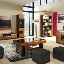 Коллекция корпусной мебели Verano