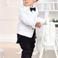 Стильные костюмы для мальчика