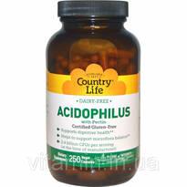 Пробиотики Acidophilus