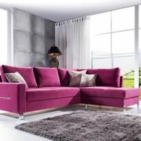 Модульная мягкая мебель Caya Design