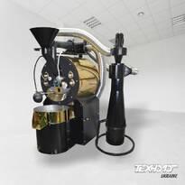 Ростеры для обжарки кофе