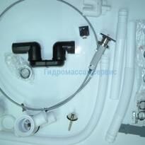 Запасні частини для ремонту гідромасажних ванн, джакузі