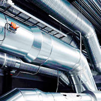 Системи кондиціонування та вентиляції