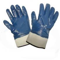 Перчатки для роботи з нафтопродуктами