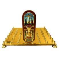Панахидные столы и крышки Фавор