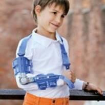Дитяча ортопедія
