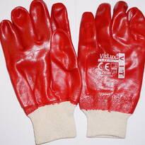 Перчатки бензомаслостойкие