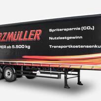 Продаж вантажних причепів в Україні