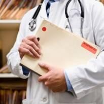 Робота для медичних працівників