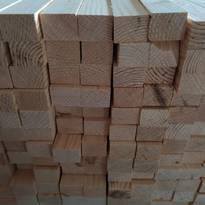 Дерев'яні будівельні матеріали
