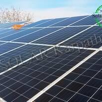 """СЭС мощностью 10 кВт (44 панели), """"Зеленый"""" тариф, г. Мукачево"""