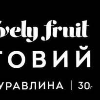 Чай та какао Lively fruit