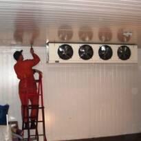 Монтаж и обслуживание холодильных систем