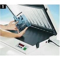 Металлографика Gedacolor®. Система GEDAKOP (фотомеханическая печать)