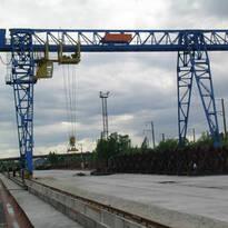 Монтаж, обслуживание, ремонт, модернизация грузоподъемного оборудования