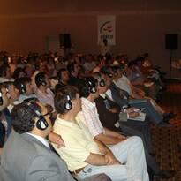 Производитель экструзионного и элеваторного оборудования Bronto на конференциях