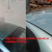 Pdr-service -  удаление вмятин фото, ремонт кузова, химчистка салона