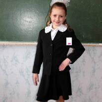 Школьная форма: школьные жакеты для младших классов