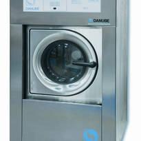 Промышленные стиральные и сушильные машины загрузкой до 120кг