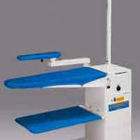 Гладильное оборудование для фасонного белья