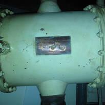 Запасные части на двигатели М623