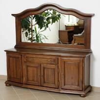 Модульная мебель для гостиной HUP (Польша)