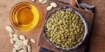 Що відбувається з організмом, якщо вживати кожного дня гарбузове насіння?