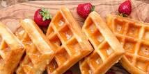 Что такое вафли и с чем их едят?