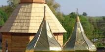 Як замовити церковний купол?